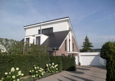 Einfamilienhaus vom Architekturbüro Bielefeld