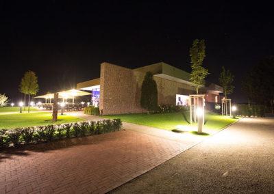 Gewerbliche Bauten vom Architekturbüro Bielefeld